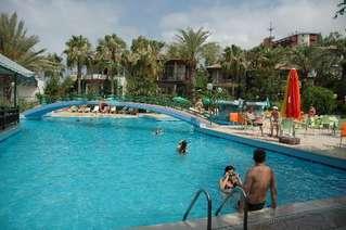 отель Club Gunes Garden 4*