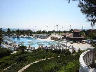 отель Attaleia Holiday Village hv-1