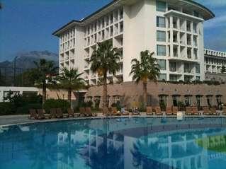 отель Kilikya Palace Grand 5*