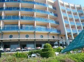 отель Faustina 3*