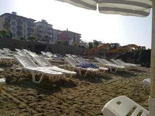 отель Club Hotel Bayar 3*