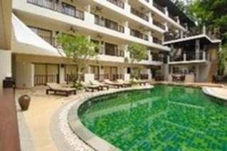 отель Surin Gate 3*