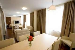 отель Sokos Alexandra 4*