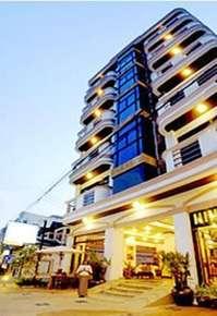 отель Arimana 2*