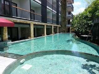 отель Quest Hotel Tuban 3*