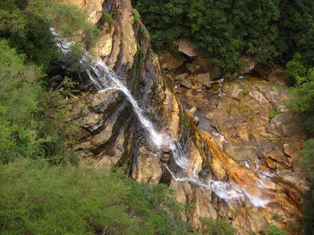 Водопат в Голубых горах