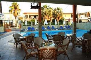 отель Esmeralda 2*