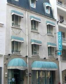 отель Aladin 2*