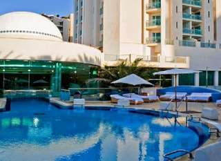 отель Herods Vitalis Spa 4*