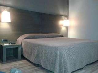 отель Hesperia Andorra La Vella 4*