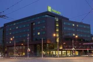 отель Holiday Inn 4*