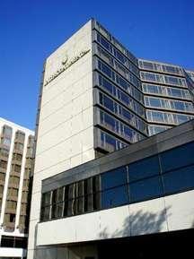 отель InterContinental Budapest 5*
