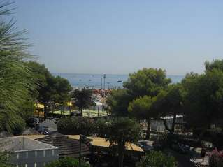 отель International hotel Lignano Sabbiadoro 4*