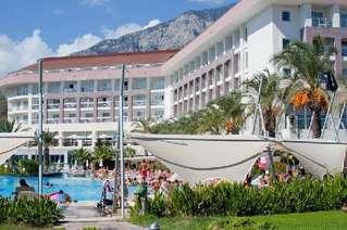 отель The Maxim Resort 5*