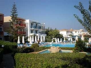 отель Aldemar Cretan Village 4*