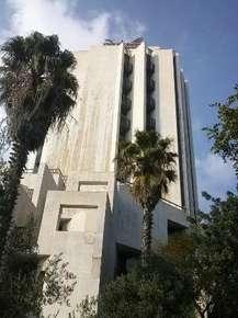 отель King Solomon Hotel Jerusalem 4*