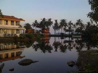 отель Koh Chang Grand Lagoona Resort 4*