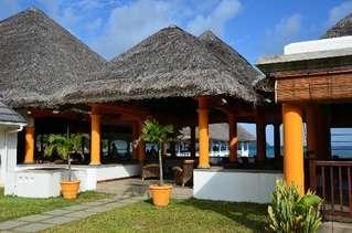 отель La Reserve 5*