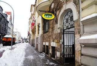 отель Laine 3*