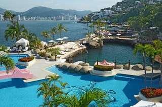 отель Las Brisas Acapulco 5*