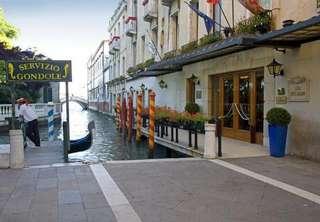 отель Luna Hotel Baglioni 5*