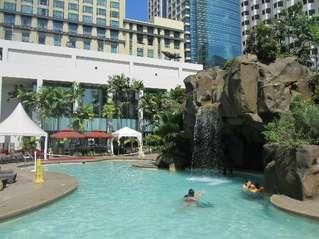 отель Manila Diamond 5*