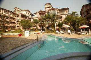 отель Maria Rosa 3*
