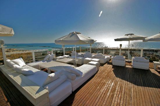 Отель Marina Tel Aviv 4*