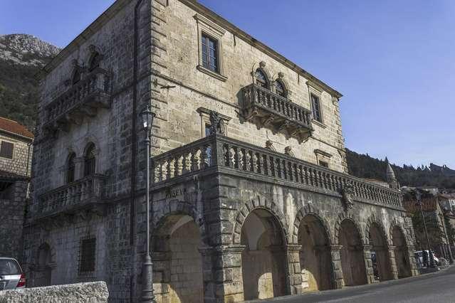 Музей в Перасте