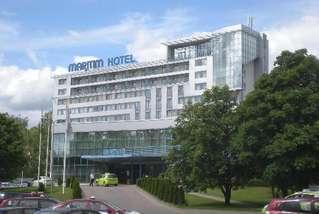 отель Maritim Park 4*