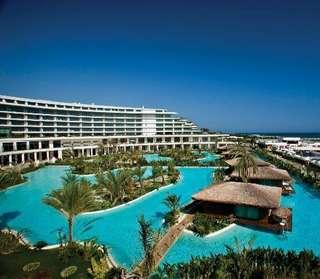 отель Maxx Royal Belek Golf & Spa 5*
