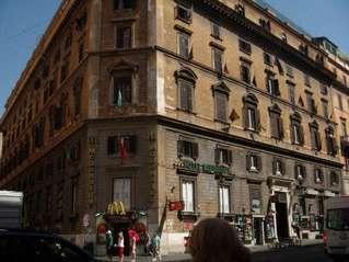 отель Augustea 3*