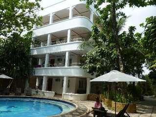 отель Grand Boracay Resort 4*