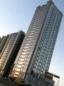 отель City Tower Hotel 4*