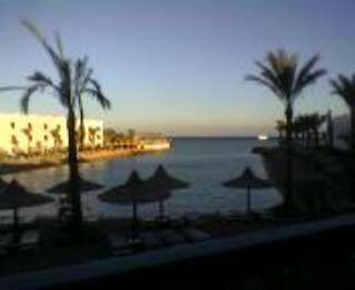 отель Arabia Azur 4*