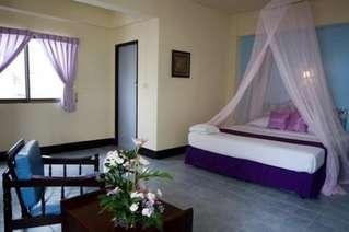 отель Sawasdee Sabai 3*