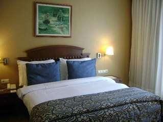 отель Mina 3*