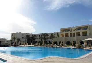 отель Movenpick Ulysse Palace 5*
