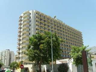 отель Natali 3*