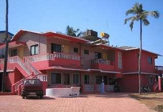отель Oceanic Resort 3*