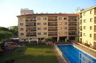 отель Olimar II 3*