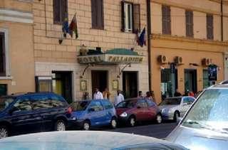 отель Palladium Palace 3*