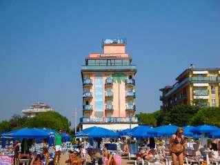 отель Park Hotel Brasilia 4*