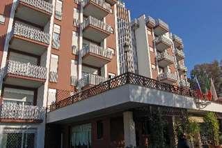 отель Park Hotel Dei Massimi 4*