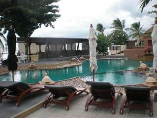 отель Pavilion Samui Boutique Resort 3*