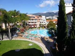отель Pestana Miramar 4*