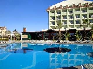отель Vera Club Hotel Mare 5*