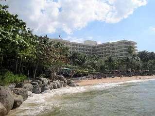 отель Garden Sea View 4*