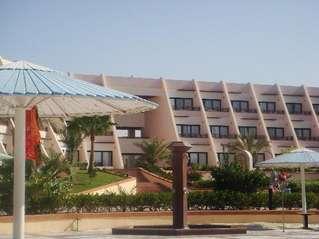 отель Sonesta Pharaoh 5*