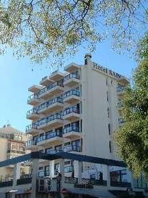 отель Saboia 3*